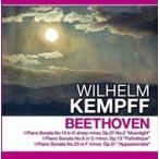ベートーヴェン ピアノ・ソナタ集 / (CD)PCD-439-KEEP