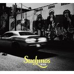 (おまけ付)2017.01.25発売!THE KIDS (通常盤) / Suchmos サチモス (CD) PECF-3174-SK
