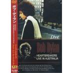 Bob Dylan ボブ・ディラン ハートブレイカーズ・ライブ・イン・オーストラリア (DVD) PMD-11