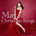 (おまけ付)Christmas Songs / May J. メイジェイ (CD) RZCD-86213-SK