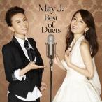 (おまけ付)Best Of Duets / May J. メイジェイ (CD) RZCD-86320-SK