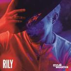 RILY CD DVD
