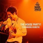 (おまけ付)2017.09.27発売 3周まわって素でLive!~THE HOUSE PARTY!~ (初回生産限定盤) / 久保田利伸 (CD+DVD) SECL-2206-SK