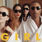 (おまけ付)GARL/ファレル・ウィリアムス (CD) SICP-4129-SK ガール Pharrell Williams Happy