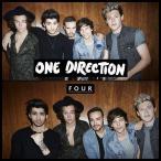 (おまけ付)Four(通常盤)フォー / One Direction ワンダイレクション(CD)SICP-4324-SK