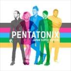 (おまけ付)ペンタトニックス (最強盤) / ペンタトニックス Pentatonix (CD) SICP-4946-SK