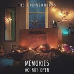 (おまけ付)2017.04.05発売 メモリーズ...ドゥー・ノット・オープン Memories...Do Not Open / ザ・チェインスモーカーズ The Chainsmokers (CD) SICP-5383-SK