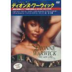 ディオンヌ・ワーウィック〜ザ・レディ・ライブ〜ミュージック・オン・DVD SID-06