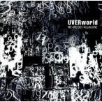 (おまけ付)WE ARE GO/ALL ALONE (初回生産限定盤) / UVERworld ウーバーワールド (CD+DVD) SRCL-9131-SK