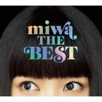 (���ޤ���)2018.07.11ȯ�䡡miwa THE BEST(�������������) / miwa �ߥ� (2CD+DVD) SRCL-9841-SK