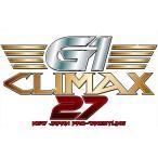 G1 CLIMAX2017 / 棚橋弘至、真壁刀義、永田裕志 (DVD) TCED-3692-TC