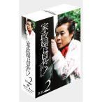 2月下旬頃入荷予定 家政婦は見た! DVD-BOX 2 (DVD) TCED-597