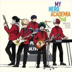 (おまけ付)TVアニメ『僕のヒーローアカデミア』 2nd オリジナル・サウンドトラック / サントラ (2CD) THCA-60162-SK