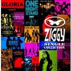 (おまけ付)SINGLE COLLECTION / ZIGGY ジギー (CD) TKCA-74544-SK