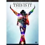 マイケル・ジャクソン THIS IS IT コレクターズ・エディション(1枚組) (DVD) TSDD-69320