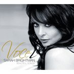 (おまけ付)感動のヴォーチェ~サラ・ブライトマン・ビューティフル・ソングス(CD)/サラ・ブライトマンSarah Brightman TYCP-80080