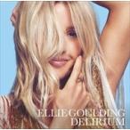 (おまけ付)2016.02.デリリアム Delirium / エリー・ゴールディング Ellie Goulding (CD)UICP-1172-SK