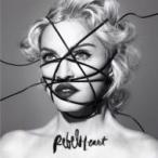 (おまけ付)Rebel Heart レベル・ハート / Madonnaマドンナ (CD)UICS-1293-SK