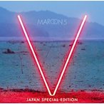 (おまけ付)V−ジャパン・スペシャル・エディション Japan Special Edition / マルーン5 Maroon 5 (CD)UICS-1299-SK