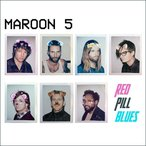 (おまけ付)レッド・ピル・ブルース (通常盤) / マルーン5 MAROON5 (CD) UICS-1336-SK