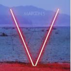 (おまけ付)V-デラックス・エディション(初回限定盤)(DVD付) / マルーン5 Maroon 5(CD) UICS-9146-SK