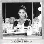 �ʤ��ޤ���) Dangerous Woman �ǥ�饹�������ޥ�ʥǥ�å��������ǥ������� / Ariana Grande ���ꥢ�� ������ ��CD+DVD�� UICU-9084-SK