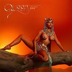 (���ޤ���)2018.09.26ȯ�䡡�������� queen / �˥å������ߥʡ����� NICKI MINAJ (CD) UICU1304-SK