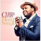 (おまけ付)Heart SongII(通常版)/クリス・ハート2(CD)クリスハート Chris Hart UMCK-1479