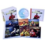 クロード・チアリ大全集 夜霧のしのび逢い CD-BOX 5枚組 / クロード・チアリ (CD)VCS ...