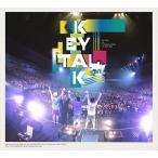(おまけ付)横浜アリーナ ワンマンライブ 俺ら出会って10年目~shall we dance?~ / KEYTALK キートーク (2CD) VICL-64892-SK