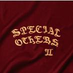 (おまけ付)2017.03.01発売 SPECIAL OTHERS II (初回限定盤) / SPECIAL OTHERS スペシャルアザース (3CD) VIZL-1114-SK