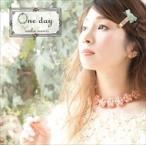 (おまけ付)ONE DAY(限定盤)ワン デイ / 南里侑香 (CD+DVD) VTZL-83-SK