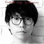 Yahoo!そふと屋ゴールド館(おまけ付)2018.10.24発売 STARTING OVER(通常盤) / 高橋優 (CD) WPCL12940-SK