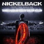 (おまけ付)フィード・ザ・マシーン Feed The Machine / ニッケルバック Nickelback (CD) WPCR-17723-SK