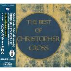 ベスト・オブ・クリストファー・クロス CD WQCP-697