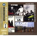 ハウンドドッグ スーパー・ベスト・コレクション CD WQCQ-172
