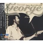 柳ジョージ スーパーベスト・コレクション (CD)WQCQ-506-KS