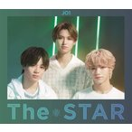 (おまけ付)The STAR(初回限定盤Green) / JO1 ジェイオーワン (CD) YRCS95103-SK