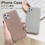 iPhone12 mini SE ケース シリコン スマホケース iPhone11 XR 携帯 SE2 カバー iPhone7 スマホ 携帯 8 13 iPhoneケース 韓国 ハート