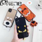 スマホケース iPhone11 ケース SE2 ケース SE iPhone7 ケース スマホ 携帯 8 Plus 6s XS XR iPhoneケース キャラクター