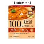 マイサイズバターチキンカレー120g 10個セット大塚食