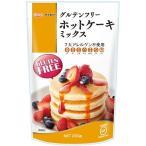 グルテンフリー ホットケーキミックス 200g 熊本製粉/Gluten free【MI】