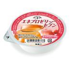 エネプロゼリーセブン ライチ&ピーチ味 80g ホリカフーズ 【YS】