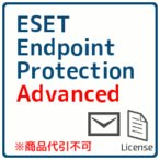 CITS-EPA1-U48������Υ�ɣԥ���塼�����ESET Endpoint Protection Advanced ���鵡�ظ����饤���� 500-999�桼���� ���åץ��졼��