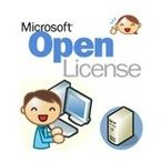 R18-00654 Windows Server CAL SA Open Business デバイスCAL 日本マイクロソフト