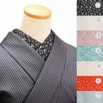 洗える半衿 高級レース化繊 レトロ モダン 涼し気 全7色 ネコポス便対応 han4011