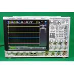 Agilent Technologies アジレントテクノロジー MSOX4104A デジタルオシロスコープ 4CH 1GHz パッシブプローブN2894A×4付き 【中古測定器】
