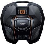 MTG シックスパッド フットフィット(SIXPAD Foot Fit)SP-FF2310F ブラック [ラッピング対応可]