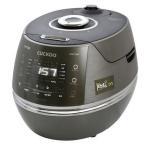 日本美健 CUCKOO New圧力名人DX 超高圧玄米発芽炊飯器 CRP-CHST1005F 代引可(8809421191630)