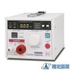 「クレジット不可」TOS8030型 耐圧試験器